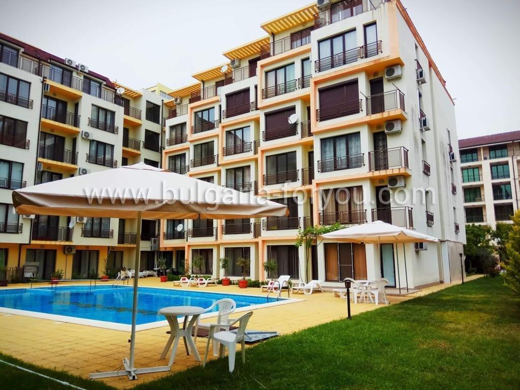 Однокомнатная квартира в болгарии стоимость апартаменты финляндия снять
